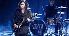 Hozier to headline Belsonic festival in Belfast It comes after a hugely successful performance at Longitude