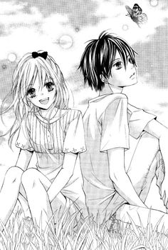 Air Koi / OnlyShoujo is my life!