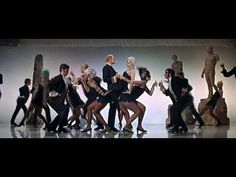 ▶ Sweet Charity - Dance Scenes (The Aloof, The Heavyweight, The Big Finish) - YouTube