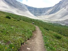 Ptarmigan Cirque - The Best Short Hike in Kananaskis : Play Outside Guide