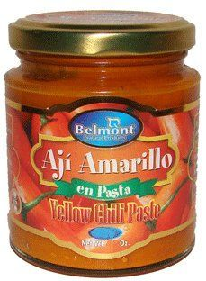 Belmont Aji Amarillo Yellow Chili Paste 454g 16 oz *** You can get additional details at the image link.Note:It is affiliate link to Amazon.