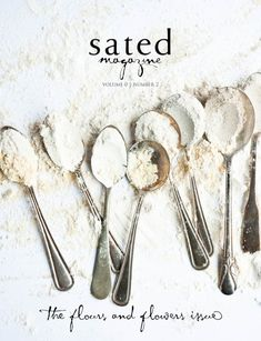 Sated Magazine ...