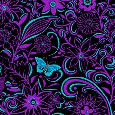 So vibrant and pretty