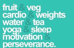 Fitness | Health | F
