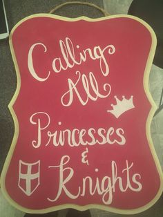 5 year old princess party