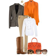 Ralph Lauren The Great, created by monica130700 on Polyvore