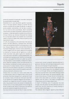 Gala UAD 2012 - Etiquette Magazine (June - August 2012) - 7/11