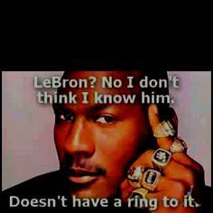 Teehee.  Oh Michael Jordan.