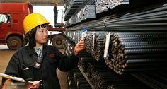 L'Italia invasa dall'acciaio cinese: il lento declino della siderurgia tricolore…