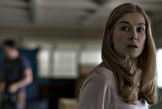 Matrimonio para el cadalso crítica a Perdida (Gone Girl, 2014), dirigida por David Fincher. | ★★★★★ ...