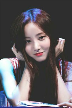 44d210ab74206a 60 Best Yeonwoo images in 2019