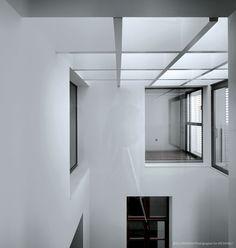 Malpartida House / SV60 Arquitectos - 16