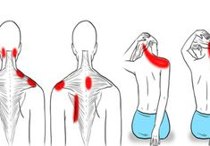 8 Stretches to Relieve Stiff Neck and Shoulder Tension