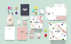 Good design makes me happy: Project Love: Kindo