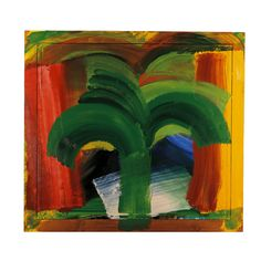 In Tangier · Howard Hodgkin Magical Paintings, Howard Hodgkin, Classic Artwork, Contemporary Abstract Art, Art Themes, Hanging Art, Landscape Art, Love Art, Abstract Expressionism