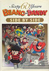 The Beano and The Dandy Gallery