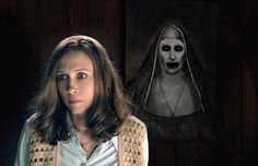 The True History of Valak: Everything You Need to Know About the Real Demon From The Conjuring 2