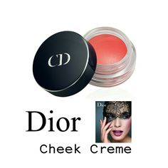 """DIOR LIMITED EDITION CHEEK CREME """"BIKINI"""" LIMITED EDITION DIOR Blush Cheek Creme  """"BIKINI"""" 2.4 oz BRAND NEW NO BOX. NEVER USED. NEVER SWATCHED. PHOTOS FROM PERSONAL STOCK. 100% AUTHENTIC. PRICE FIRM!! Dior Makeup Blush"""