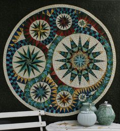 The Hoffman Challenge - BeColourful Quilts