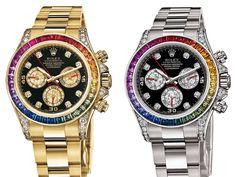 ROLEX OROLOGI - ROLEX Watches Breitling Watches, Rolex Watches For Men, Luxury Watches, Dream Watches, Men's Watches, Rolex Daytona Gold, Gold Rolex, New Rolex, Rolex Submariner No Date