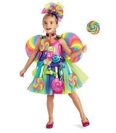 Kids Candy Cane Fairy Costume | costume | Pinterest | Fairy halloween costumes Costumes and Halloween costumes  sc 1 st  Pinterest & Kids Candy Cane Fairy Costume | costume | Pinterest | Fairy ...
