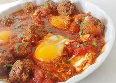 En cette période de ramadan, laissez moi vous proposer une recette venue tout droit du Maroc, les boulettes à la kefta. Elles se cuisinent très simplement