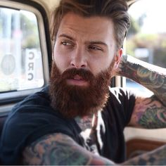 'Lumbersexual' Is The Term For Hot Hipsters Who Look Like Lumberjacks