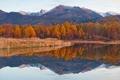 Nature of lake Baikal, Siberia. Russia.