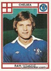Ray Wilkins of Chelsea in Football Cards, Football Players, Baseball Cards, Chelsea Football, Chelsea Fc, Ray Wilkins, Everton Fc, Film Camera, Manchester United