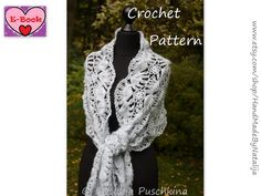 Hey, I found this really awesome Etsy listing at https://www.etsy.com/listing/113510974/floral-shawl-pdf-crochet-pattern-with