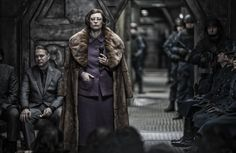 Five things I want to see from the Snowpiercer TV show