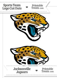 1c0c05595a6 Jacksonville Jaguars unveil new logo - not sure if it s any good ...