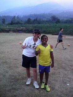 UNI PAPUA FC Gabriel Edoway is a name of handsome and cute kid from the east island of Indonesia, Papua. Uni Papua Football Contact: +62 812-8488-6357 Email : Info@unipapua.net Website: www.unipapua.net  -Ys-