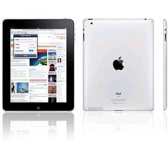 Apple Ipad 2 MC764LL/A 9.7 Display Tablet  64GB WebCam Wi-Fi 3G Verizon Black