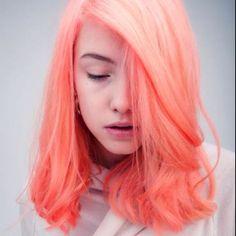 Paster hair