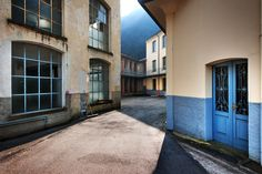 Architettura - Alberto Merisio Fotografia