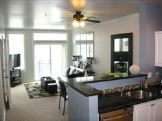Condo vacation rental in Seattle from VRBO.com! #vacation #rental #travel #vrbo