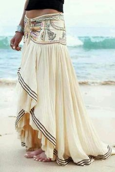 Another hippie skirt
