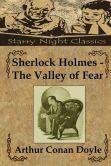 Sherlock Holmes - The Valley of Fear by Sir Arthur Conan Doyle