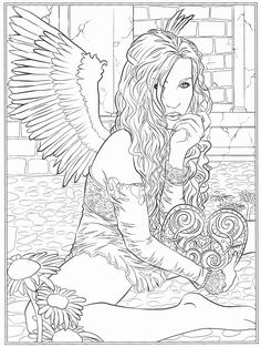 coloring pages coloring books