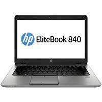 Hp Elitebook 840 G1 14 0 Core I5 4300u 8gb Ram 256gb Ssd Windows 10 Pro Renewed Hp Elitebook Hp Laptop Ultrabook