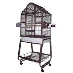 Have to have it. AE Cage Co. Victorian Bird Cage $199.99
