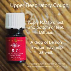 Cough, Upper Respiratory