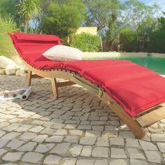 Gartenliege Akazienholz bei mömax günstig online bestellen
