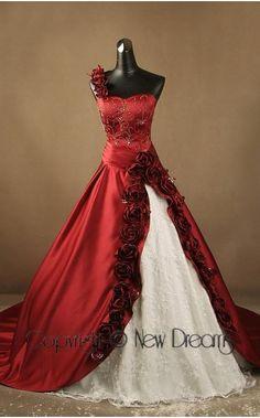 abito da sposa V1048-wedding dress ball Gown style V1048