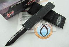 Vystřelovací nože | Vystřelovací nůž Delta Commando - tanto | Vystřelovací nože