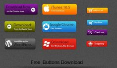 FREE DOWNLOAD BUTTONS http://www.wordpressfamily.com/free-download-buttons/