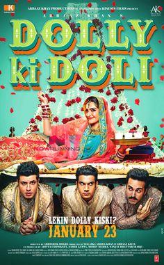 Dolly Ki Doli Bollywood Movie Gallery, Picture - Movie Stills, Photos