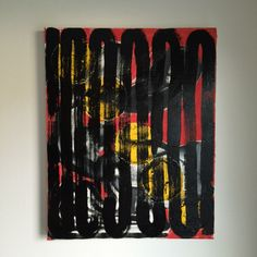 WILDERlife — Special Listing for 2 Paintings by Josh Elrod. Made in Nashville.