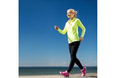 Try the fat-blasting properties of power walking